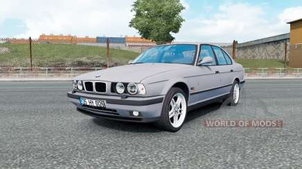 BMW M5 (E34) 1995 for Euro Truck Simulator 2