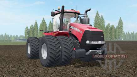 Case IH Steiger 370-500 for Farming Simulator 2017