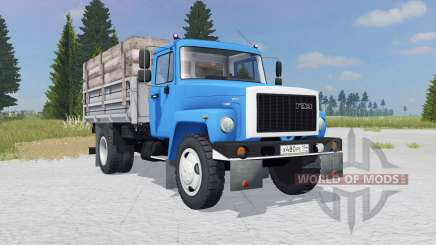 GAS-SAZ-3507-01 for Farming Simulator 2015