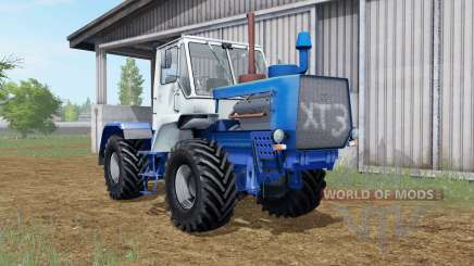 T-150K engines YAMZ for Farming Simulator 2017
