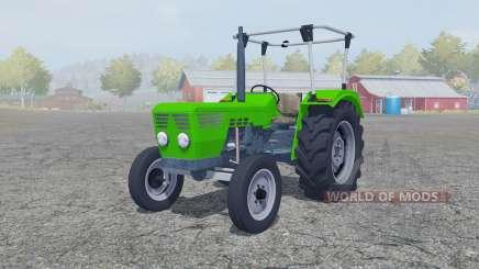 Torpedo TD 4506 for Farming Simulator 2013