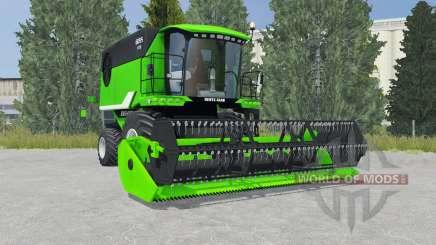 Deutz-Fahr 6095 HTS ɠreen for Farming Simulator 2015