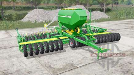 Horsch Pronto 9 DC dark pastel green for Farming Simulator 2017