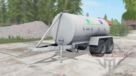 BSA PTW 125 for Farming Simulator 2017