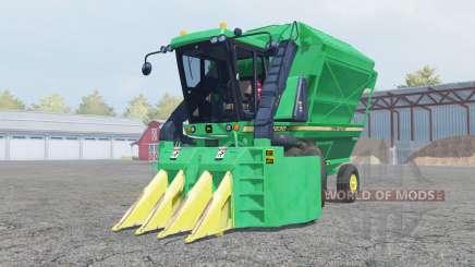 John Deere 9930 for Farming Simulator 2013