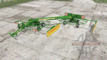 Stoll R 1405 S north texas green for Farming Simulator 2017
