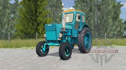 T-40 blue color for Farming Simulator 2015
