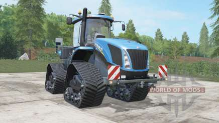 New Holland T9.565 SmᶏrtTrax for Farming Simulator 2017