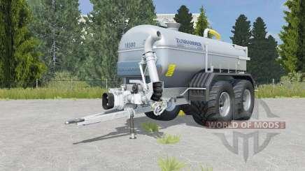 Zunhammer SKE 18500 for Farming Simulator 2015