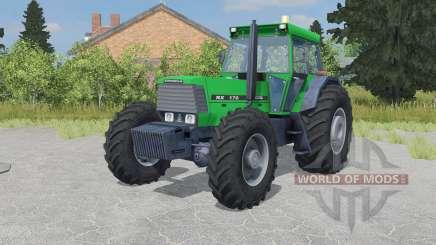 Torpedo RX 170 choice color for Farming Simulator 2015