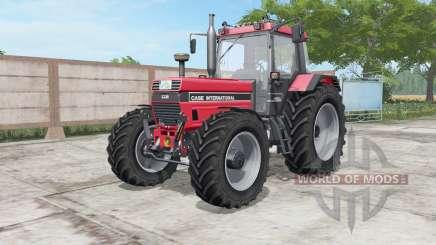 Case International 1255&1455 XL for Farming Simulator 2017