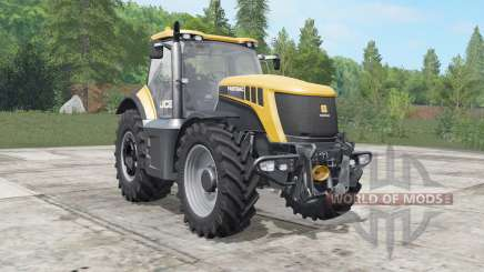 JCB Fastrac 8000-series heavy for Farming Simulator 2017