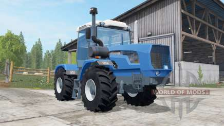 HTZ 241К-243K for Farming Simulator 2017