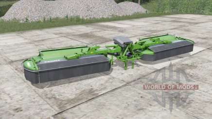 Fendt Slicer 8312 TL for Farming Simulator 2017