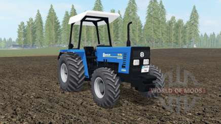 New Holland 55-56s FL console for Farming Simulator 2017