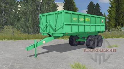 PSTB-12 for Farming Simulator 2015