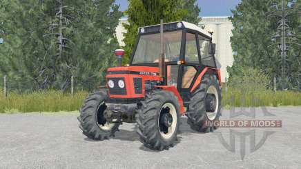 Zetor 7745 ogre odor for Farming Simulator 2015
