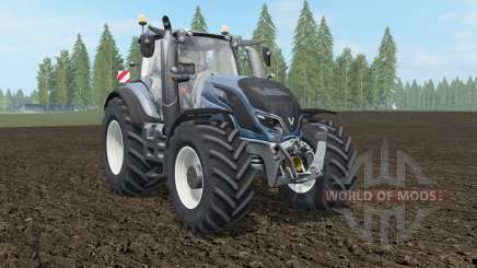 Valtra T144-T254 for Farming Simulator 2017