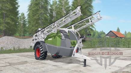 Fendt Rogator 300 for Farming Simulator 2017