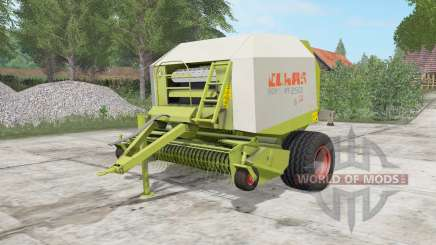 Claas Rollant 250 RotoCuƫ for Farming Simulator 2017