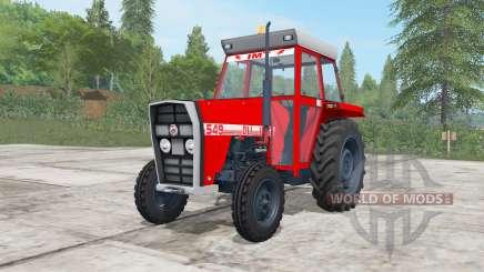 IMT 549 DLI for Farming Simulator 2017