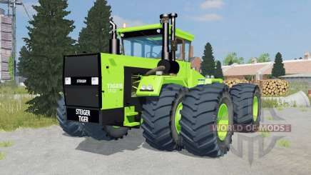 Steiger Tiger III ST450 for Farming Simulator 2015