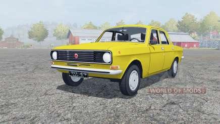 GAZ Volga (24-10) for Farming Simulator 2013