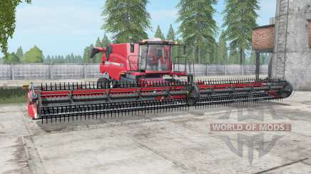 Case IH Axial-Flow 9230 sunburnt cyclops for Farming Simulator 2017