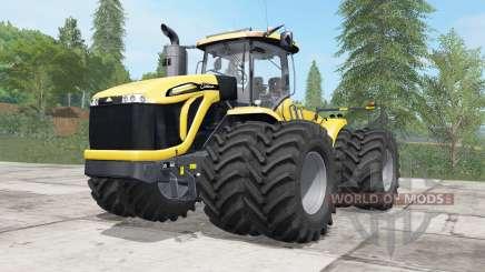 Challenger MT900C&MT900E series for Farming Simulator 2017