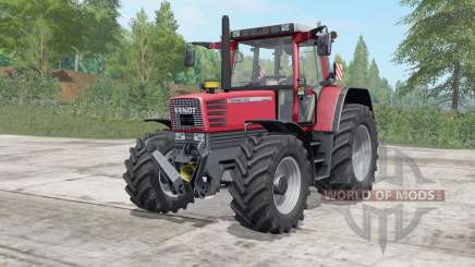 Fendt Favorit 509-515 C for Farming Simulator 2017