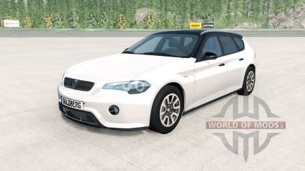 ETK 800-Series two-tone v1.1 for BeamNG Drive