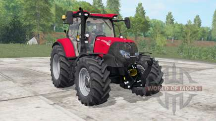 Case IH Maxxum 115-145 CVX 2017 for Farming Simulator 2017