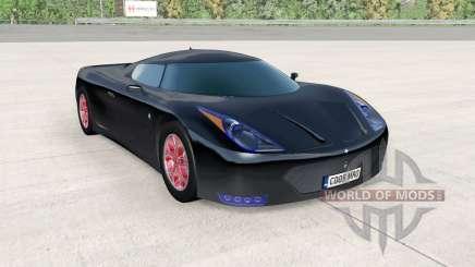 Grover Civetta Velocity for BeamNG Drive