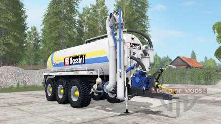 Bossini B3 200 bleu de france for Farming Simulator 2017