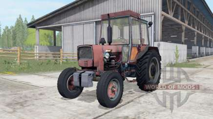 UMZ-6 for Farming Simulator 2017