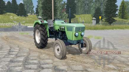 Deutz D 3006 A for Farming Simulator 2015