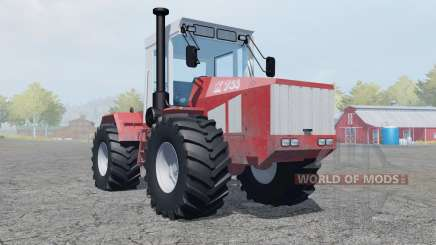 Kirovets K-744Р1 2004 for Farming Simulator 2013