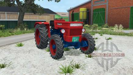 Universal 445 1972 for Farming Simulator 2015