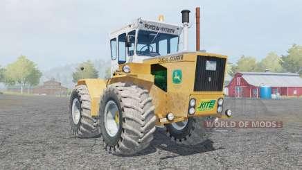 Raba-Steiger 250 chardonnay for Farming Simulator 2013