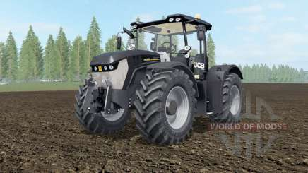 JCB Fastrac 4160-4220 for Farming Simulator 2017