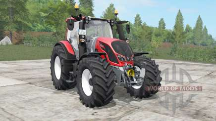 Valtra N134-N174 for Farming Simulator 2017