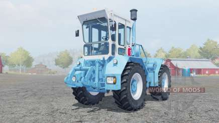 Raba 180.0 ball blue for Farming Simulator 2013