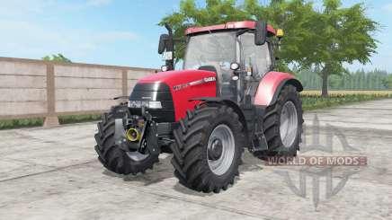 Case IH MXU135 Maxxum for Farming Simulator 2017