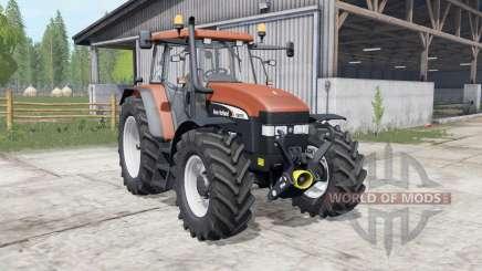 New Holland TM 175&190 for Farming Simulator 2017