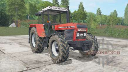 ZTS 16245 pastel red for Farming Simulator 2017