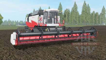 Torum 760 chassis options for Farming Simulator 2017