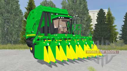 John Deere CP690 for Farming Simulator 2015