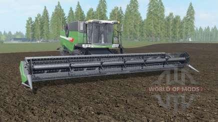 Fendt 9490 X 2013 for Farming Simulator 2017