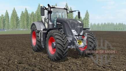 Fendt 927-939 Vario for Farming Simulator 2017