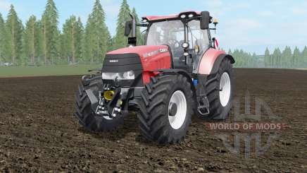 Case IH Puma 185-240 CVX carnation for Farming Simulator 2017